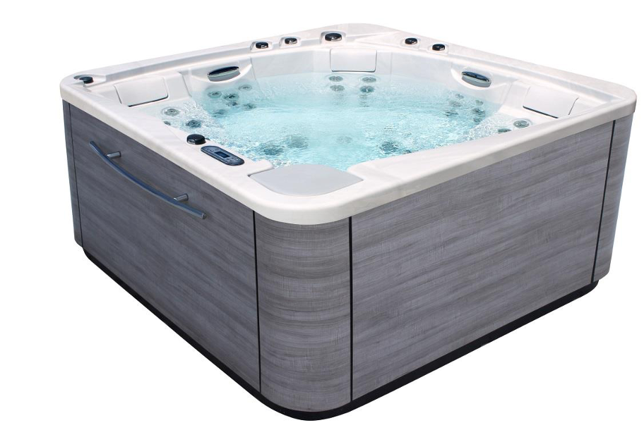 Spa Butterfly Excelsior 2