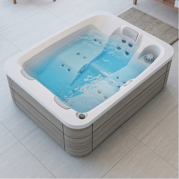 Spa Infinity Excelsio 2